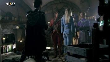 Het Mysterie Van... De Ruiters tegen Graaf Olaf