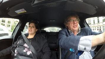 De Slechtste Chauffeur Van Nederland VIPS Afl. 4