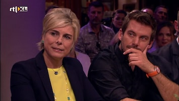 Rtl Late Night - Afl. 9