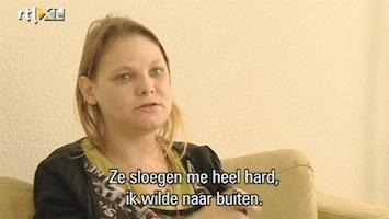 RTL Nieuws Dove vrouw maandenlang misbruikt