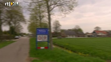 Editie NL Platteland staat stil