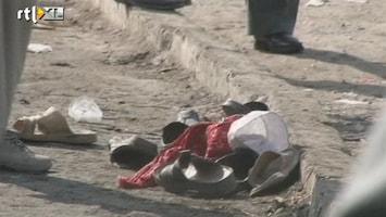 RTL Nieuws Veel doden bij aanslag in Kabul