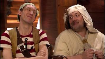 Piet Piraat - Hoffelijk Zijn