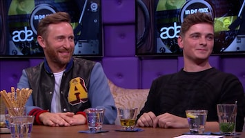 RTL Late Night Afl. 197
