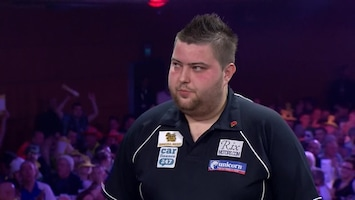 RTL 7 Darts: Grand Slam Of Darts Afl. 9