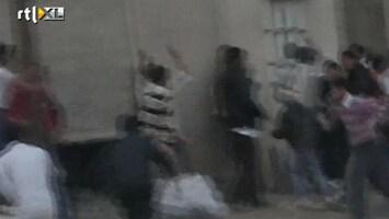 RTL Nieuws Syrië raakt steeds verder geïsoleerd
