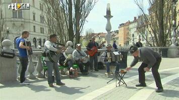 RTL Nieuws Noodplan voor Slovenië om faillissement te voorkomen