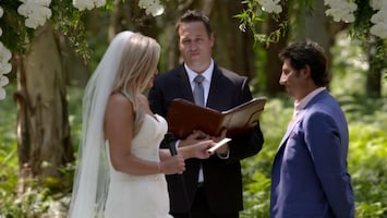 Married At First Sight Australië - Afl. 6
