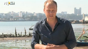 RTL Nieuws Duizenden Portugezen beproeven geluk in Mozambique