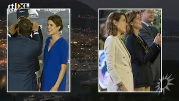 RTL Boulevard Monaco's Charlotte Casiraghi zwanger?