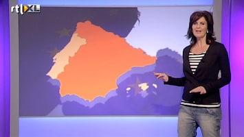 RTL Nieuws Spanje is het enige echte zorgenkindje