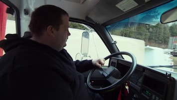 Highway Thru Hell - Downhill Slide