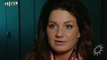 RTL Boulevard Sieneke vertelt over haar familie