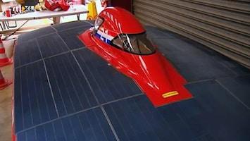 World Solar Challenge (rtl Z) World Solar Challenge 2011 (rtl Z) /3