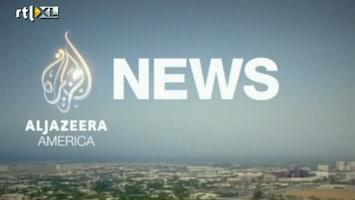 RTL Nieuws Al Jazeera America van start