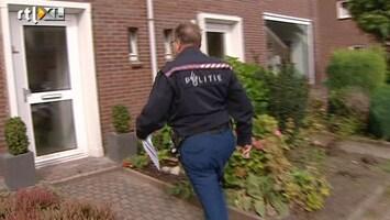 RTL Nieuws Inbreker dood na vechtpartij