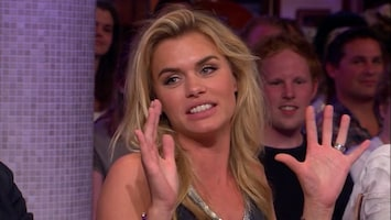 RTL Late Night Afl. 93