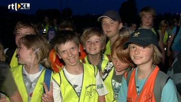 RTL Nieuws Schoolreisje wordt bijna schoolkamp