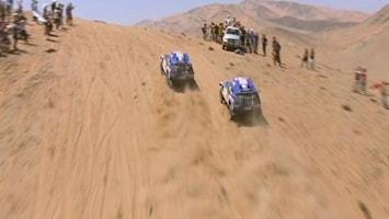 RTL GP: Dakar 2011 Dakar 2011 - Update 11