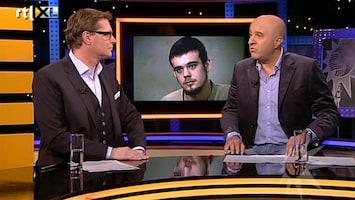 RTL Boulevard Crime nieuws
