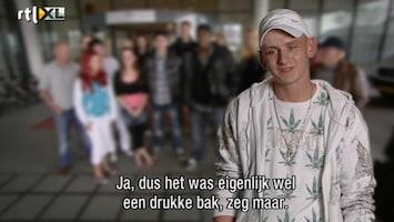 Holland In Da Hood - Afscheid Nemen Jimsky Style