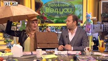 Carlo & Irene: Life 4 You - Gadget: Corque