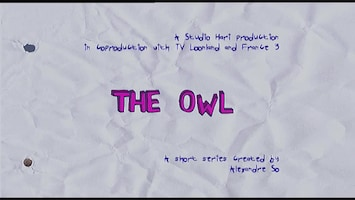 The Owl Afl. 20