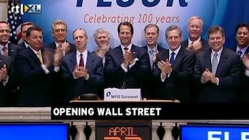 Rtl Z Opening Wall Street - Afl. 80