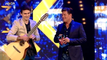 X Factor - Liveshow 5