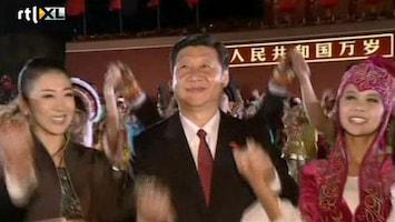 RTL Nieuws Weinig bekend over nieuwe Chinese president Xi Jinping