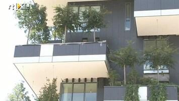 RTL Nieuws 1 hectare aan bomen en struiken in torenflat