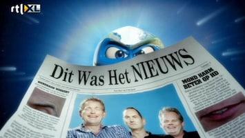 Dit Was Het Nieuws - Dit Was Het Nieuws Najaar 2011 /2