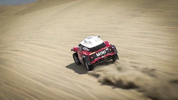 Rtl Gp: Dakar 2012 - Afl. 1