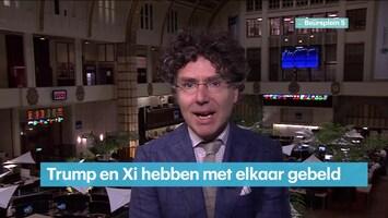RTL Z Voorbeurs Aflevering 27 Uber blijft geld verbranden