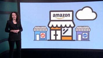 Amazon komt eraan: einde Bol.com?