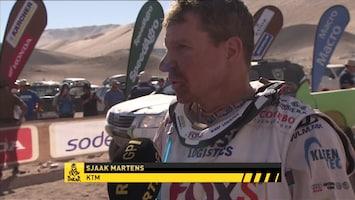 Rtl Gp: Dakar 2012 - Afl. 6