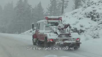 Helden Van 7: Highway Thru Hell - Nightmares In Tow