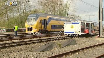 RTL Nieuws 'Negeren rood sein oorzaak ongeluk'