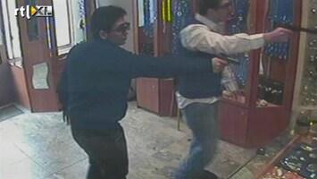 RTL Nieuws Verdachten juweliermoord nog spoorloos