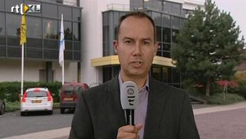 RTL Nieuws 'Faillissement Oad komt hard aan'