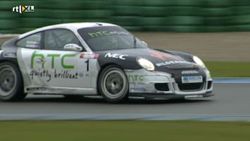 RTL GP: Dutch Power Pack RTL GP: Htc Dutch GT4 - Assen /5