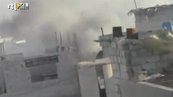 RTL Nieuws '17 burgers vermoord in Syrische stad Daraa'