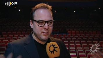 RTL Boulevard De nieuwe bril van Frans Bauer