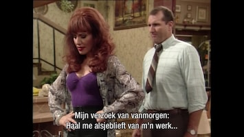 Married With Children - No Chicken, No Check