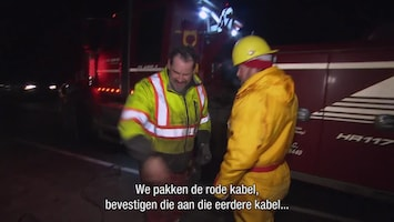 Highway Thru Hell Unfinished business