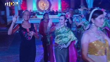 Samantha & Michael Houden Zich Thai Afl. 3