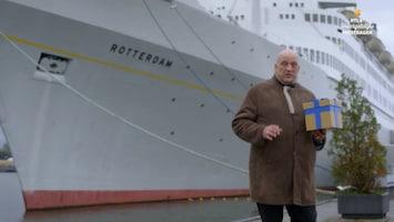 RTL 4's Onvergetelijke Feestdagen Herman den Blijker verrast Cees, die er altijd is voor zijn vrouw Marian