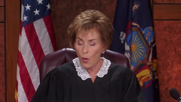Judge Judy - Afl. 4170