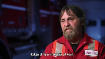 Highway Thru Hell - Heavy Duty