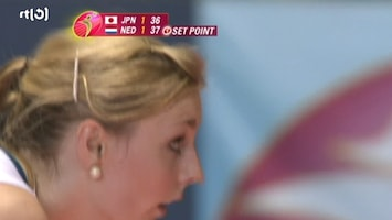 Volleybal! World Grand Prix Volleybal (rtl7) /6